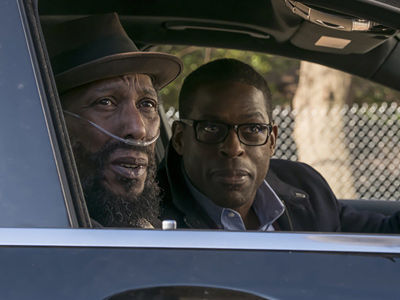 'This Is Us' Was BRUTAL Last Night -- Breaking Down the Show's SADDEST Episode Yet!