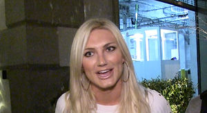 Brooke Hogan Names BEST WrestleMania Moment Ever…