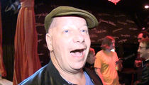 Jeff Ross Says White House Correspondents' Dinner Would Be 'HUGE' If He Emceed!!! (VIDEO)