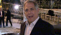 Les Moonves: $500k for Tom Brady Jersey??? Even I Wouldn't Pay That! (VIDEO)