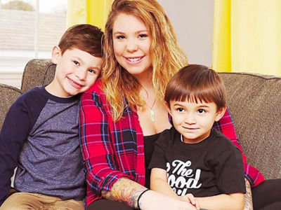 Kail Lowry Confirms Pregnancy -- See Why She's She's NOT Happy About Announcement