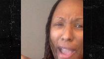 WNBA Legend Chamique Holdsclaw Calls Out Jameis Winston (Video)