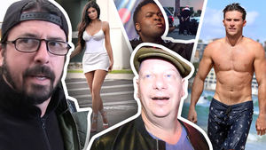 TMZ on TV Full Episode: Wednesday 02/22/17