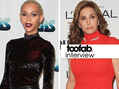 Caitlyn Jenner Responds to 'ANTM' Trans Star Isis King After Being Dragged by Open Letter