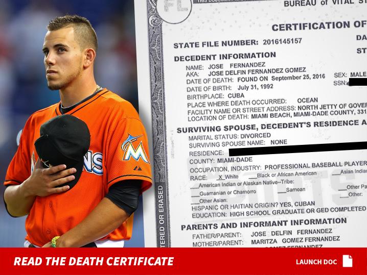 0224-jose-fernandez-death-certificate-TMZ-GETTY-03