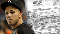 Jose Fernandez -- Married His H.S. Sweetheart in 2012