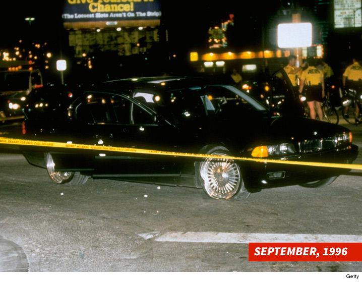 Black BMW Tupac Was Shot Being Auctioned Off For Millions