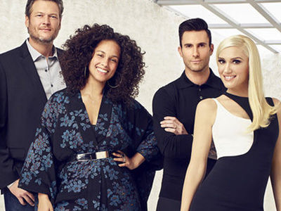 Don't Go Chasing Waterfalls! See 'The Voice' Judges Totally Crush TLC Classic (Video)