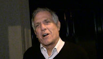 Les Moonves Promises Shorter NFL Games (VIDEO)