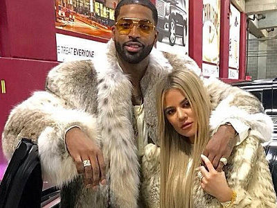 Khloe Kardashian Calls Tristan Thompson Her 'Love' While Showing Off MAJOR Weight Loss in Swimsuit