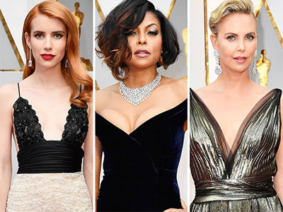 The Best and Absolute WORST Oscars Fashion: See the Dresses Now! (Photos)