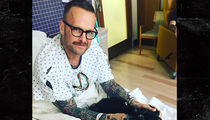 'Biggest Loser' Host Bob Harper on the Mend after Heart Attack