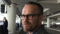 Bob Harper -- Suffers Serious Heart Attack