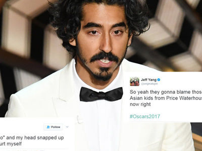 Find Out Why Asian Twitter Was TICKED OFF About the Oscars -- See Brutal Truth Bombs!