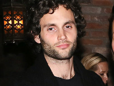 Penn Badgley Gets MARRIED -- And His New Bride Is Related to One of the Stars of 'Girls'