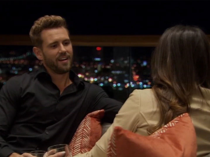 Andi Dorfman Encourages Nick Viall to Have Sex with the…