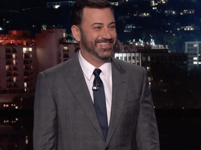 Kimmel Reveals What REALLY Happened During Oscar MESS -- And How Denzel Saved the Day!