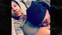 Russell Westbrook: I'm Gonna Be a Daddy!! ... Wife Pregnant With First Child