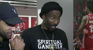 Amar'e Stoudemire: Gay Players In Locker Room…