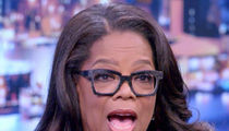 Oprah Reconsiders Run for President, Thanks to Trump