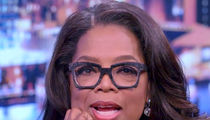Oprah Says No Need to Speculate, I'm NOT Running for Prez (VIDEO)