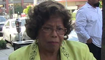 Katherine Jackson's Grandson To Settle Family War