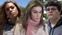 Caitlyn Jenner, Laverne Cox Run to Transgender Teen's Defense in Supreme Court Case
