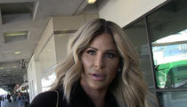 Kim Zolciak Says She's a Bigger Deal Than NeNe, Needs More Money to Do 'RHOA' (360 VIDEO)