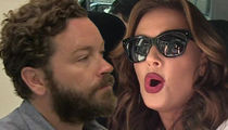 Danny Masterson Vigorously Denies Rape Allegations, Points Finger at Leah Remini