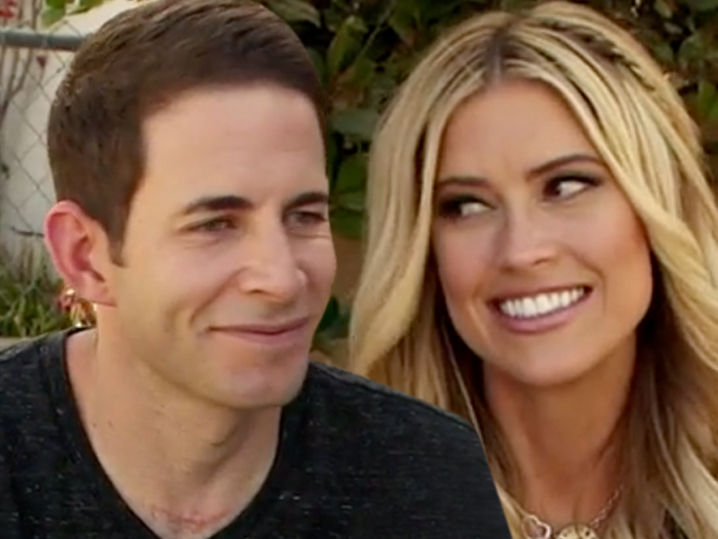 Tarkek christina el moussa no dough off 39 flip or flop for Tarek christina el moussa