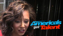 'America's Got Talent' Filming Cancelled After Mel B's Dad Dies