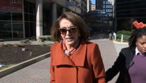 Nancy Pelosi Says Trump's Being Ridiculous with Wiretap Claims (VIDEO)