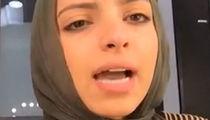 Playboy's Noor Tagouri Says Gigi Hadid Not Key to U.S.-Muslim Relations (VIDEO + PHOTO)