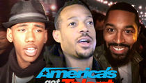 'America's Got Talent' Top 3 Host Contenders Includes Marlon Wayans