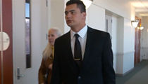 Ex-USC Linebacker Off the Hook In L.A. Rape Case ... Still Charges In Utah