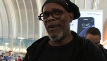 Samuel L. Jackson Advises Ben Carson to Skip Apologies, Just Quit (VIDEO)