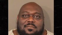 Faizon Love Arrested for Allegedly Assaulting Valet