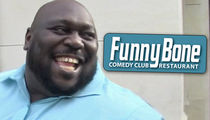Faizon Love's Airport Arrest Fuels Ticket Sales