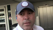 Oscar De La Hoya Charged In DUI Case