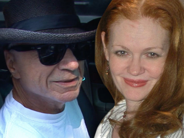 Robert Blake To Give Marriage Another Try