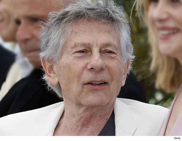 Roman Polanski willing to face justice in United States if he doesn't have to go to jail