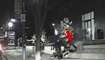 Oklahoma QB Baker Mayfield ROCKED By Cops In Arrest Video (VIDEO)