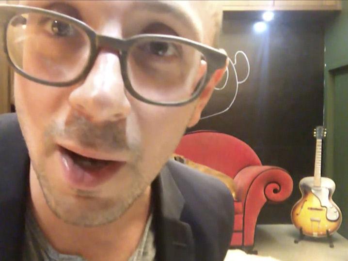 Steve from 'Blue's Clues' Is Making Kids' Songs Again ...