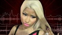 Nicki Minaj Fires Back at Remy Ma in Diss Track (AUDIO)