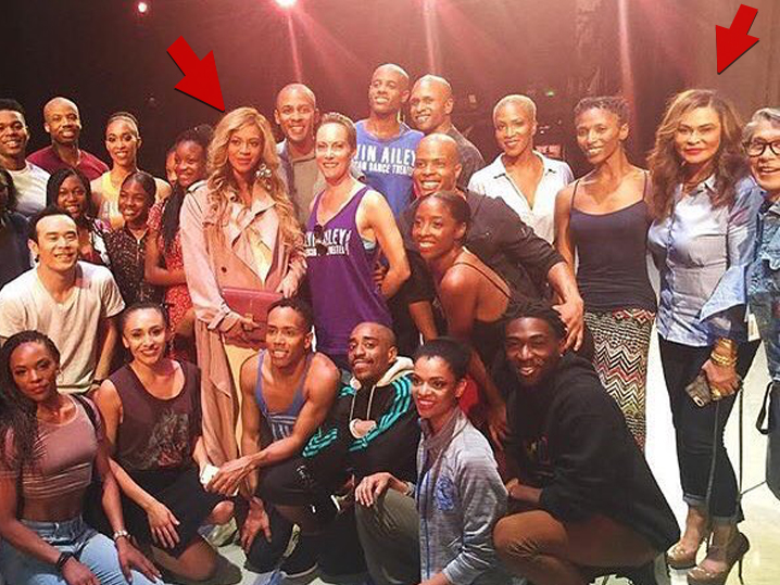 Beyoncé Gives Dancers Surprise of a Lifetime