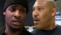 Le'Veon Bell Calls B.S. On Lavar Ball ... Michael Jordan Would WRECK You!