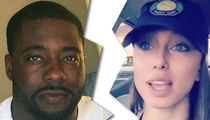 Exonerated Football Star Brian Banks Getting Divorced