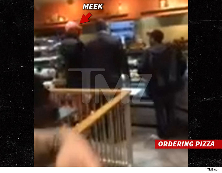 Rapper Meek Mill charged with assault at St. Louis Lambert International Airport