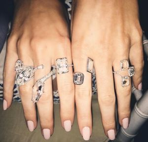 Kendall Jenner's Jewelry