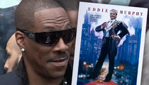 Eddie Murphy Really Is Working On 'Coming to America' Sequel (VIDEO)